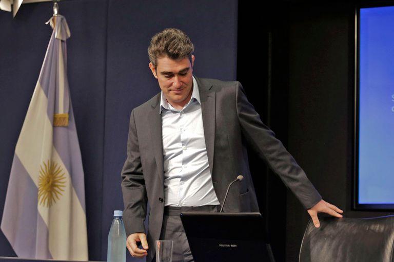 Tras renunciar por problemas con Dujovne, Iguacel vuelve al Gobierno