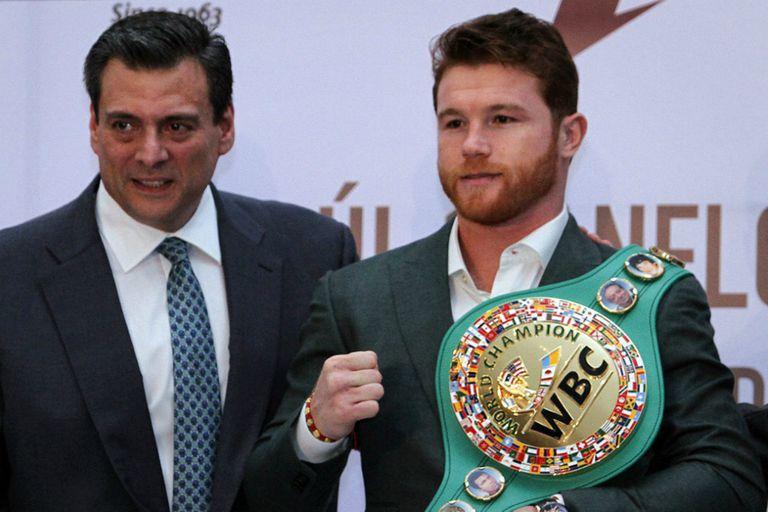 El boxeo argentino recupera conexión con la entidad más importante: el CMB
