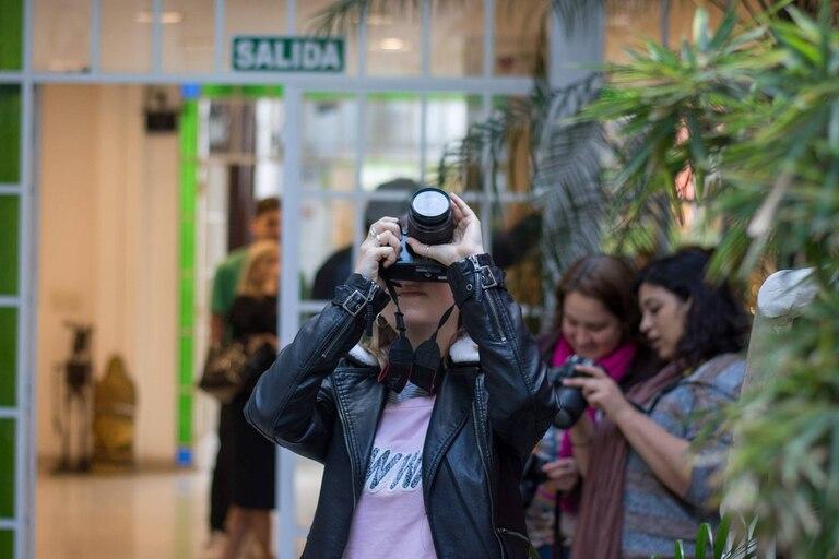 ¿Qué tal regalar un curso en una escuela líder en fotografía a nivel regional?