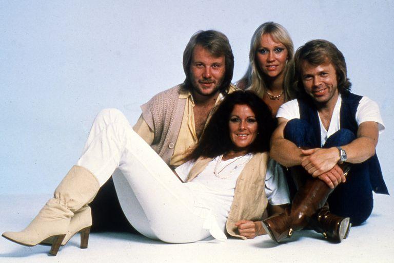 10 canciones para recordar a ABBA