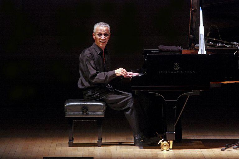 Keith Jarrett: un mundo en sus manos