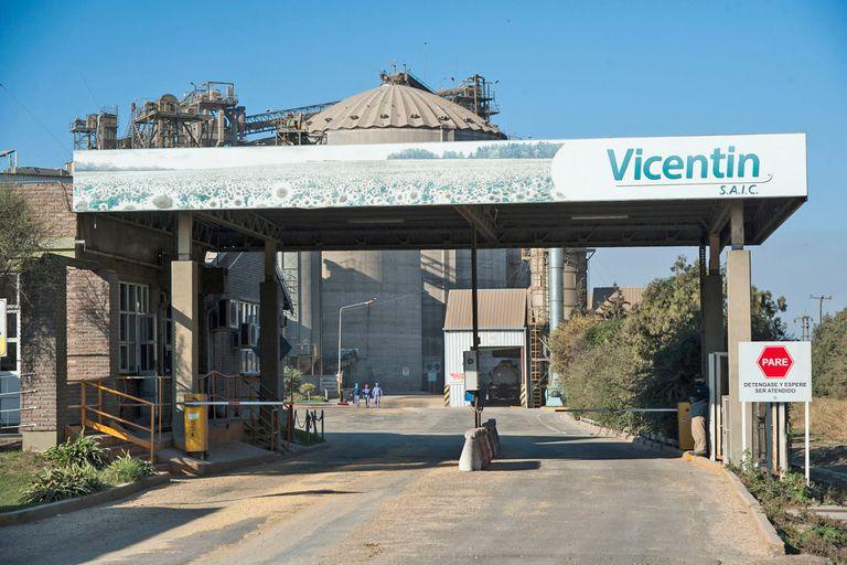 Vicentin pidió hasta seis meses más para presentar una propuesta de pago a los acreedores