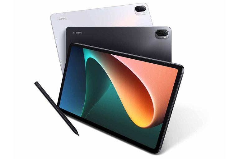 Xiaomi presenta la tableta, junto al nuevo lápiz óptico Smart Pen