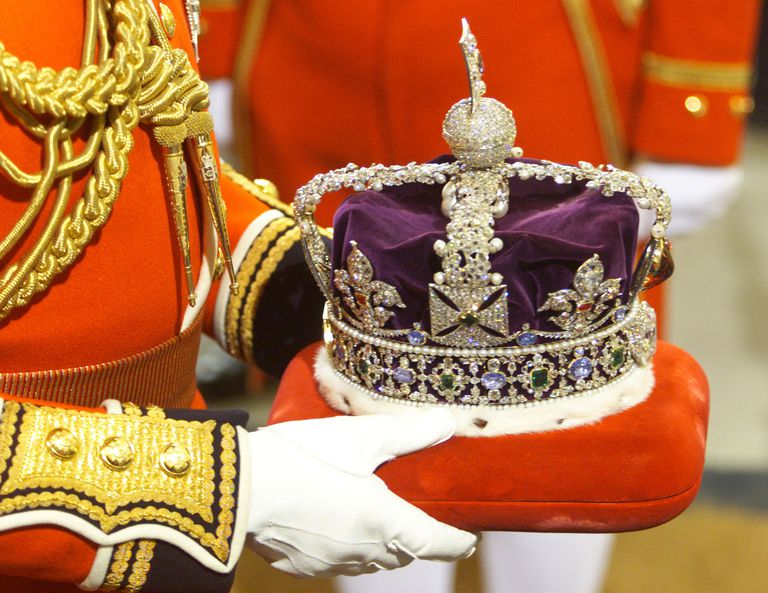 El día después de la muerte de la reina, el Consejo de Adhesión se reunirá en el Palacio St. James para proclamar al rey Carlos como nuevo soberano (REUTERS)
