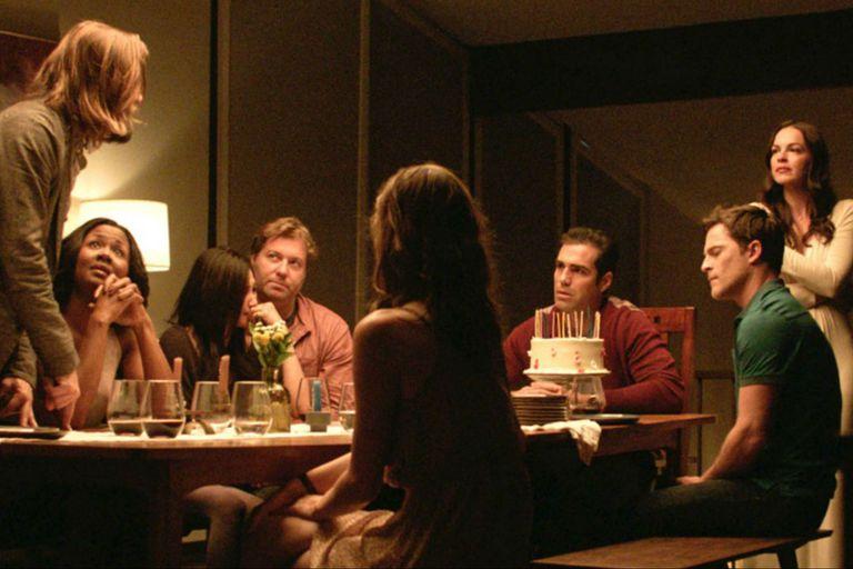 La invitación, gran thriller de Karyn Kusama