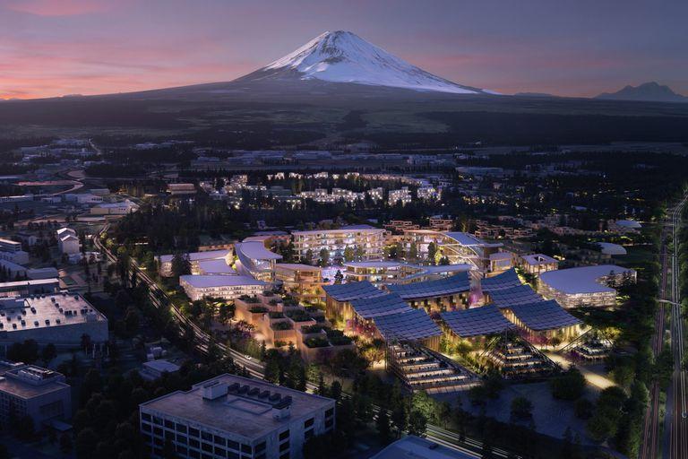 """Japón: cómo será la """"ciudad del futuro"""" que construirán en la isla"""