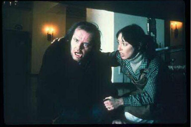 Luego de la mala experiencia con Kubrick en el rodaje de esta película, la actriz sufrió delirios y aseguró que vivía atormentada muchos años después de la película