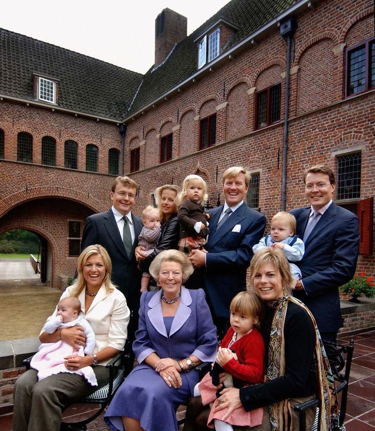 Tras el veto del casamiento, Friso perdió sus derechos de sucesión y dejó de formar parte de la Casa Real, aunque siguió siendo miembro de la familia real y participando en actividades desde el ámbito privado.