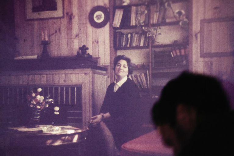El lugar de la desaparición es una novela familiar narrada con un estilo muy particular
