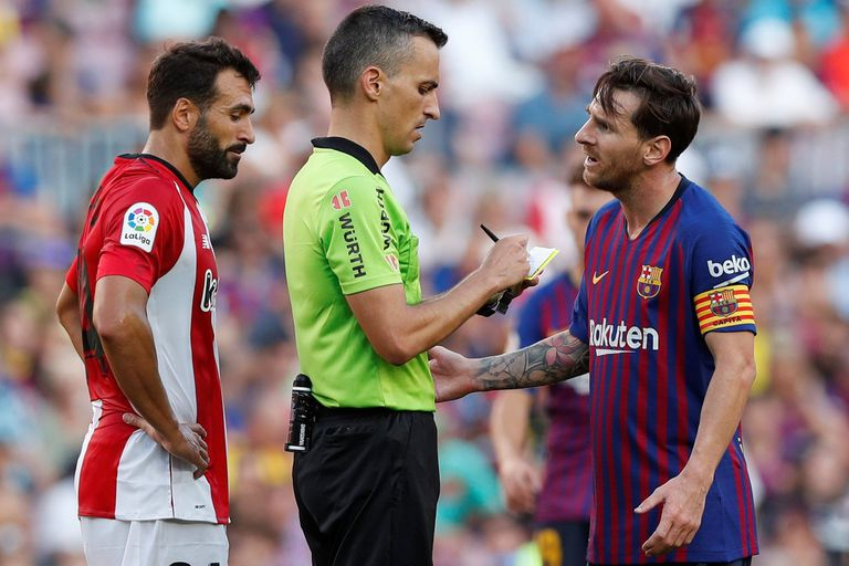 El Messi catalán se parece cada vez más al Messi de la selección