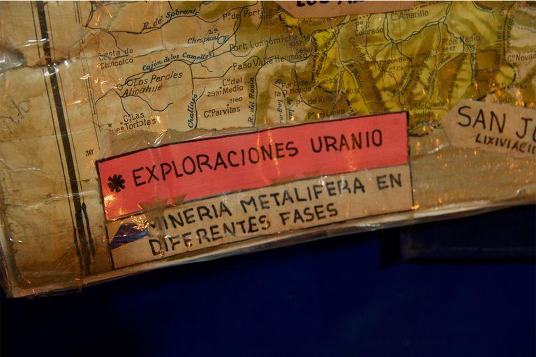 En 2004, los vecinos se Jáchal se enteraron de que se iban a instalar las mineras en la zona y organizaron el 1er Congreso del Agua.