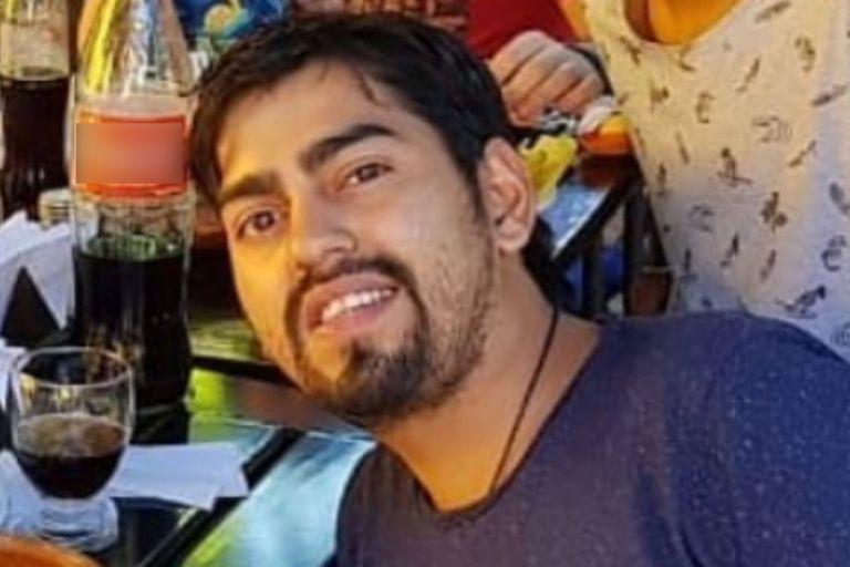 El hijo del cantante Mario Teruel se encuentra imputado por una supuesta violación perpetrada en su domicilio particular, en el verano de 2014