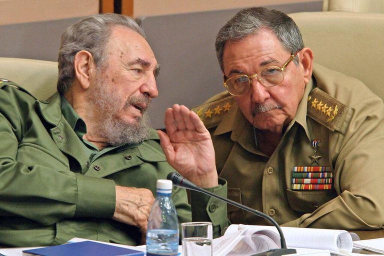 El país ha sido gobernado por uno de los Castro [Fidel] desde el inicio de la Revolución Cubana