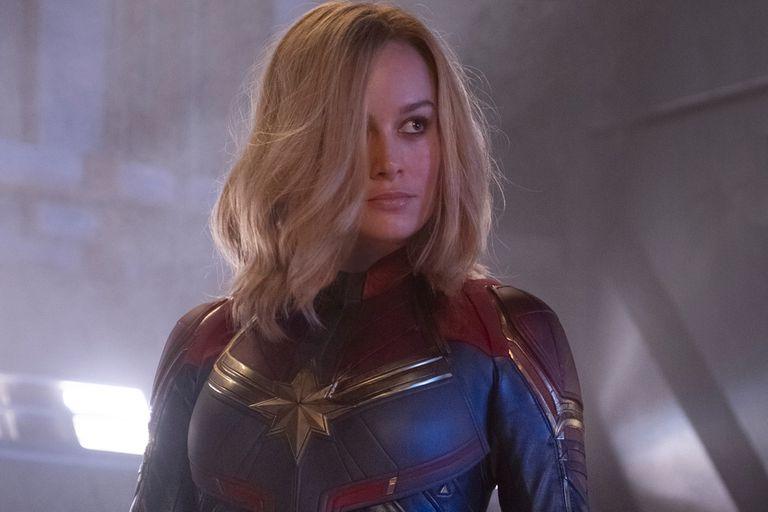 Capitana Marvel, se convirtió en un fenómeno de taquilla en todo el mundo