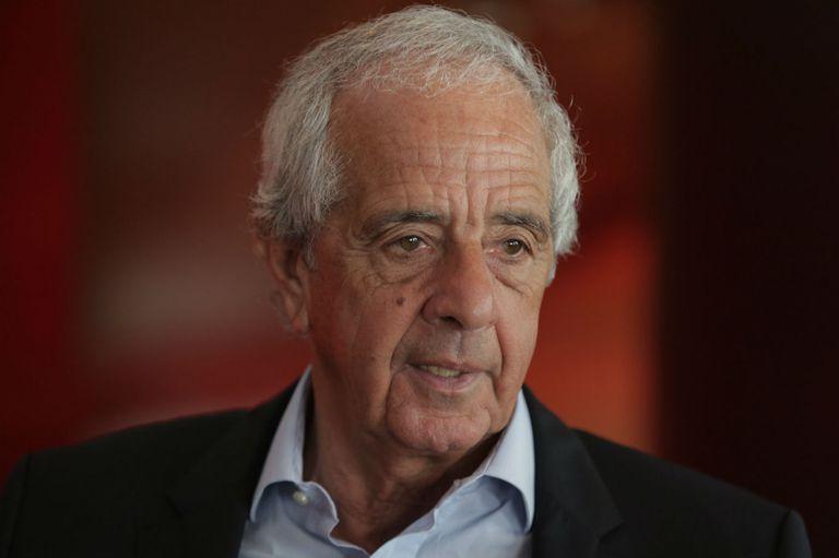 """D'Onofrio:""""Soy peronista, radical y socialista, pero, sobre todo, desarrollista"""""""