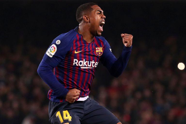 Barcelona-Real Madrid: los goles del 1-1 en la Copa del Rey y lo que dijo Solari