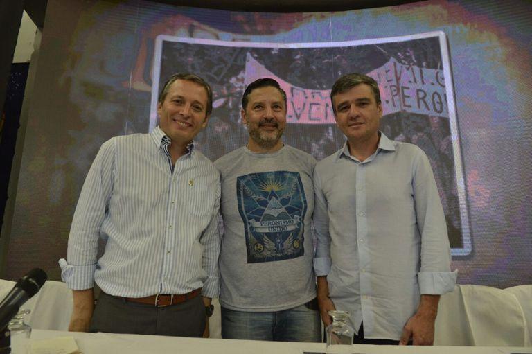 Congreso del PJ: el peronismo bonaerense se une para enfrentar a Cambiemos