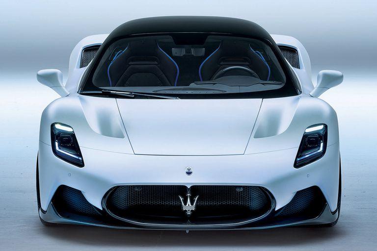 El resurgir de Maserati: con la estirpe de la historia