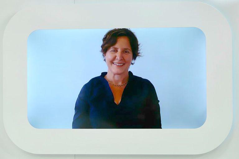 María Laura Tinelli