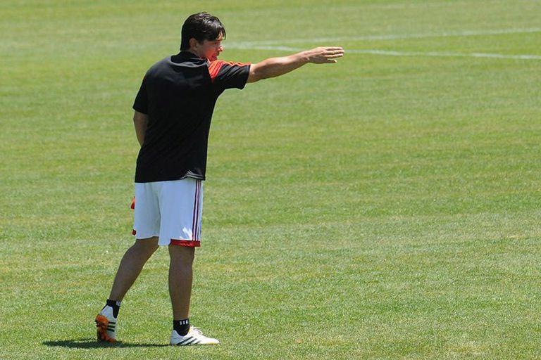 Marcelo Gallardo apostará por los titulares para los próximos dos compromisos