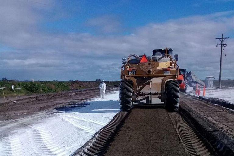 Para las obras, se invertirá $4832 millones