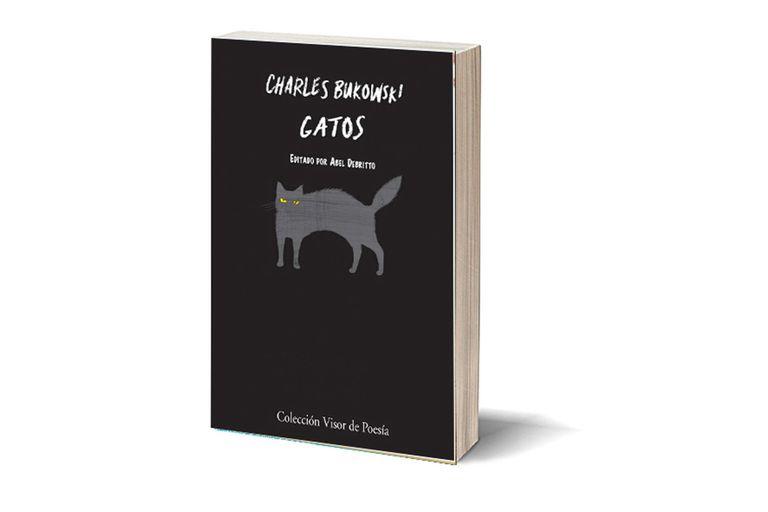 Poemas y prosas de Bukowski, para el que los gatos eran maestros