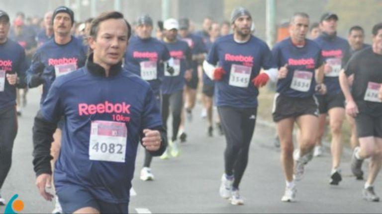 Practicar deporte en forma sana, una nueva tendencia