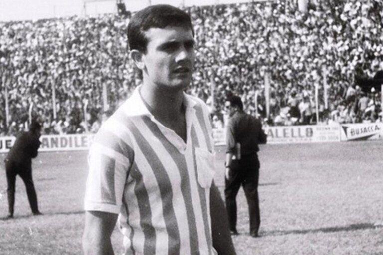 """Perfumo: el Mariscal que jugaba contra """"la modestia calculada"""" de los futbolistas"""