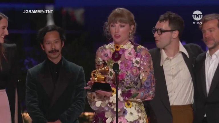Premios Grammy 2021: todos los ganadores