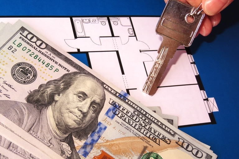 Las propiedades en Uruguay se venden en dólares