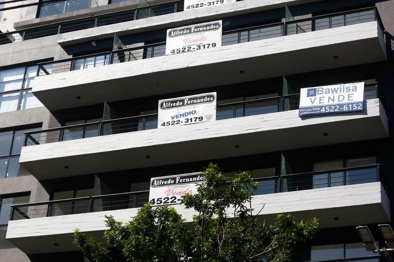Venta y alquiler de propiedades y departamentos