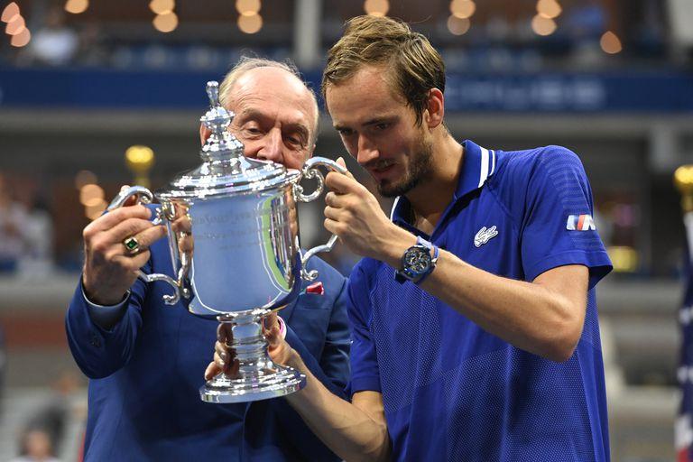 Así quedó el ranking tras la derrota de Djokovic: Nadal cayó otro puesto y el gran ascenso de un argentino