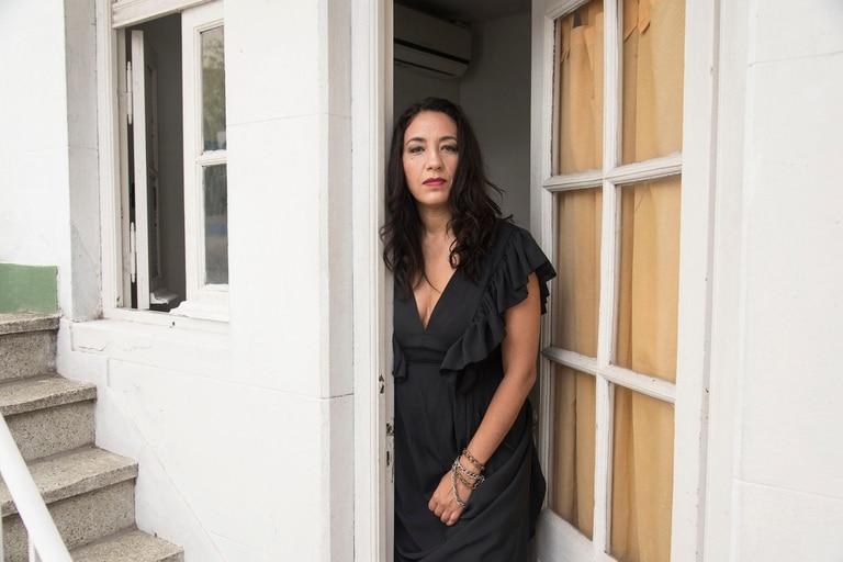 """""""Pienso que la actuación es para todo el mundo"""", afirma Lorena Vega"""