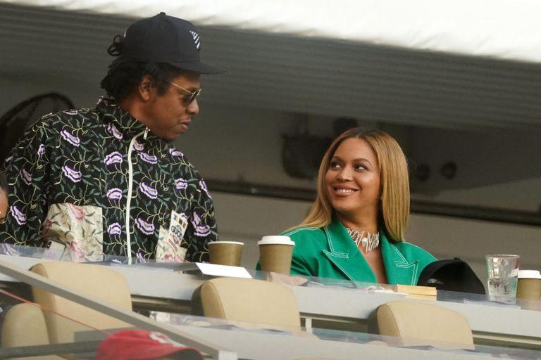 Super Bowl: Jay Z rompió el silencio, tras la polémica generada por su actitud