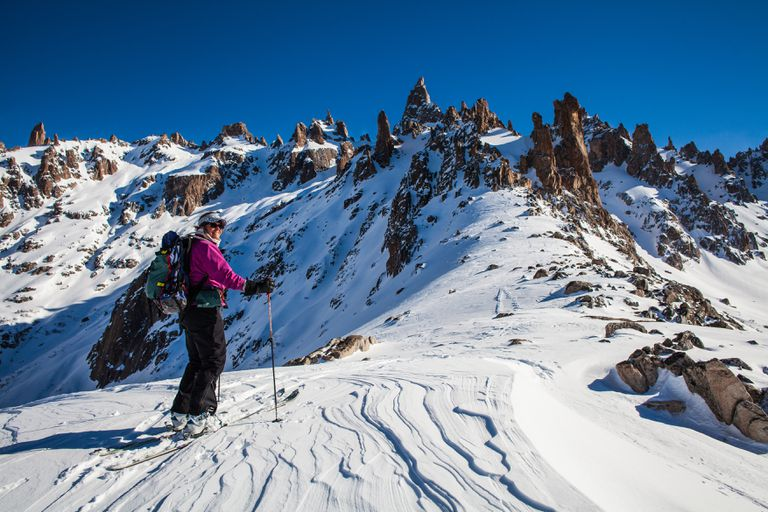 La nueva obsesión de Macri: desarrollar el esquí