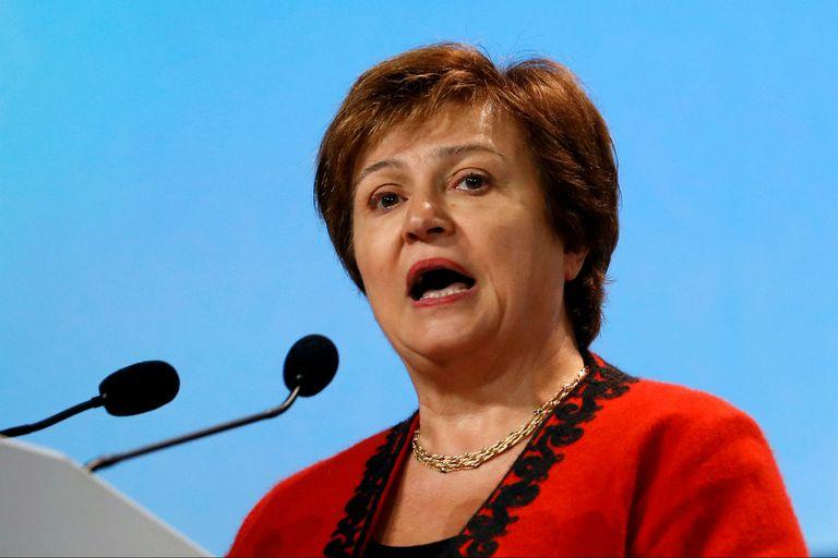 Europa elige a una búlgara como su candidata para dirigir al FMI