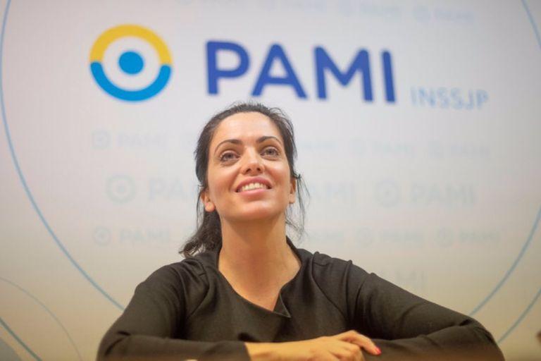 Lanata. Denuncian que la titular del PAMI dio $900 mil a locales de La Cámpora