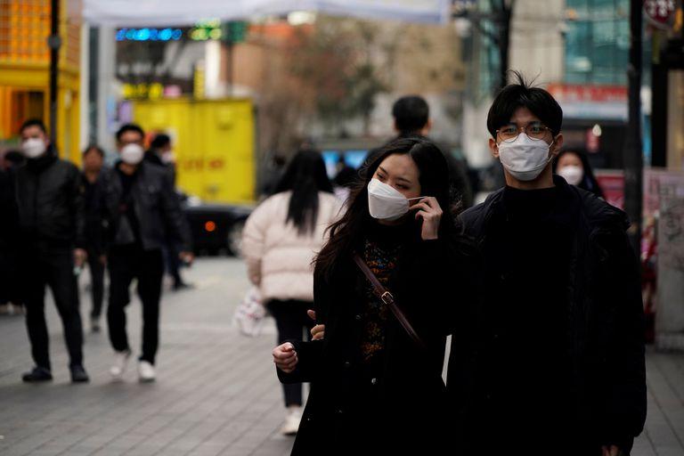 Por primera vez en Corea del Sur las recuperaciones superan las nuevas infecciones de coronavirus