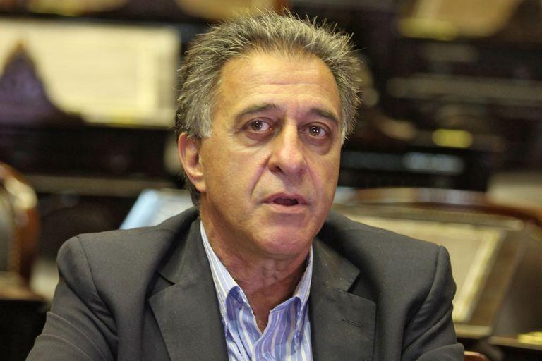 "Néstor Pitrola: ""Va a ser un paro absoluto, no se va a mover ni una mosca"""