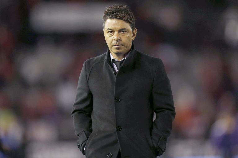 Marcelo Gallardo, un caso atípico dentro del fútbol argentino