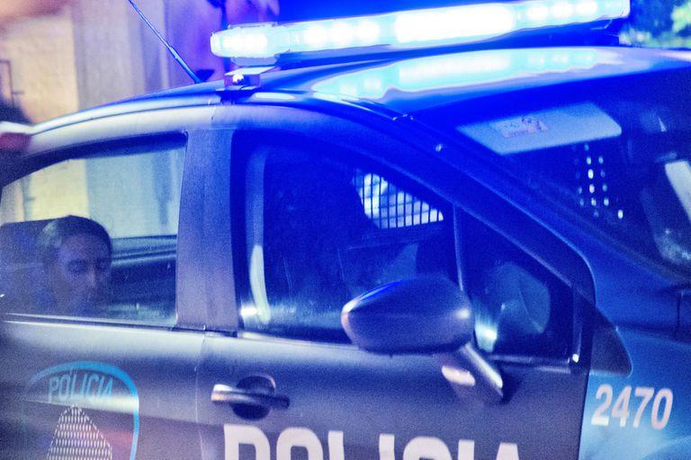 El agresor por el ataque a la casa de Bonadio fue detenido por los custodios del magistrado