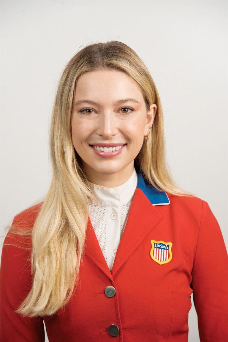 La foto con la que la federación norteamericana anuncia su participación en los Juegos Panamericanos de Lima 2019.