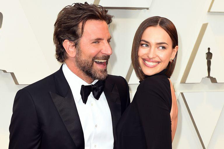 Bradley Cooper e Irina Shayk acuerdan la tenencia compartida de su hija