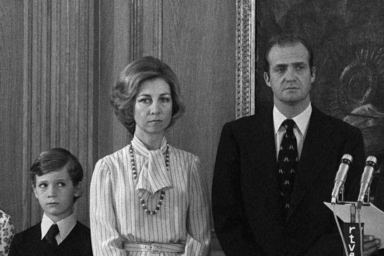 Reina Sofía: el amor por el mar que casi la lleva a la muerte