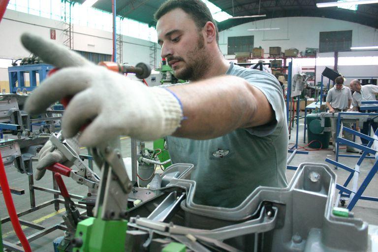 Las ventas a Brasil tienen alto componente industrial