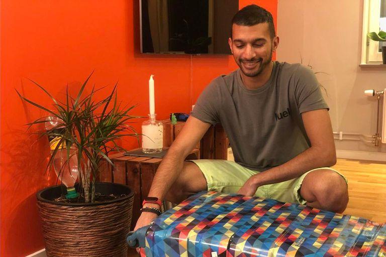 Aniel Bhaga advierte que el talento puede ir abandonando Suecia de forma voluntaria si la situación no se aclara