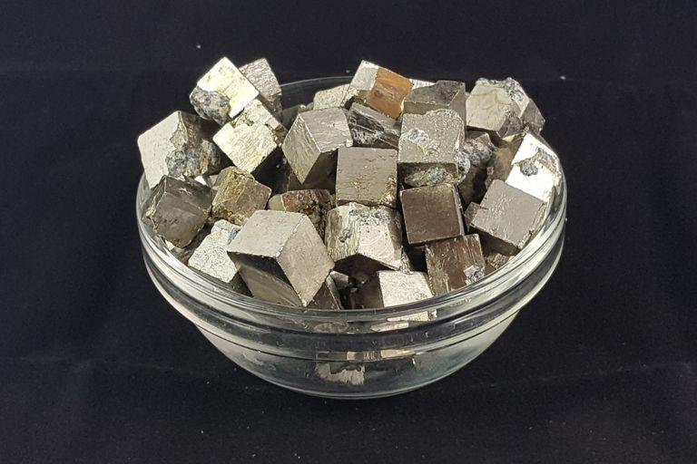 Los coleccionistas pagan fortunas por tener alguna de estas piedras en sus muestrarios