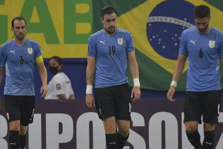 """Octubre negro de Uruguay: Tabárez, de """"cerrar los esfínteres"""" a """"no tirar la toalla"""""""