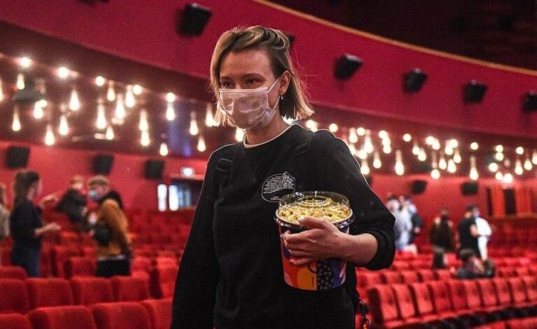 La mayoría de los cines de la Ciudad y la provincia de Buenos Aires reabrirán la semana que viene