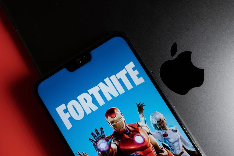 En sus primeros dos años, Fortnite le generó ingresos por 9000 millones de dólares a Epic Games, de acuerdo a datos revelados en el juicio que sostiene la comprañía contra Apple por las comisiones en la tienda App Store